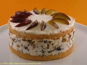 Kleine Torten 20 Cm : pflaumen dickmilch torte runde form 18 cm kleine kuchen 03 pinterest kuchen ~ Markanthonyermac.com Haus und Dekorationen