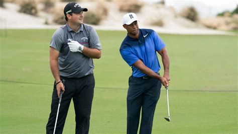 PGA Tour Pairs Tiger With His Favorite Ryder Cup Partner ...