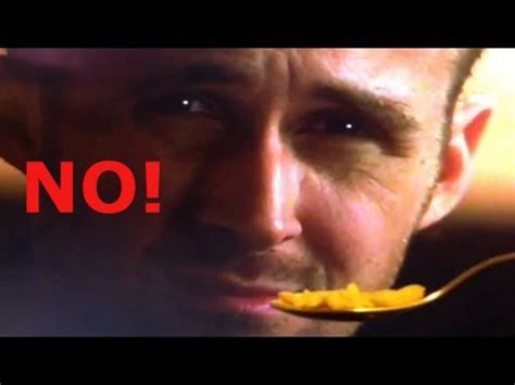 Ryan Gosling Cereal Meme - ryan gosling won t eat his cereal vine meme youtube