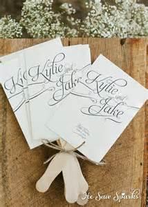 wedding program templates fans printable paddle fan program diy by hesawsparks on etsy