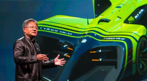 nvidia      driving cars including