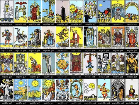 Waite's pictorial key to the tarot. Tarot Card Decks and Meanings | Reading tarot cards, Tarot card readers, Tarot cards