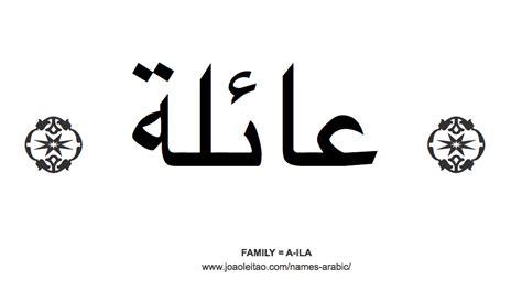 Beautiful Words In Arabic  Schrift Tattoos, Arabische