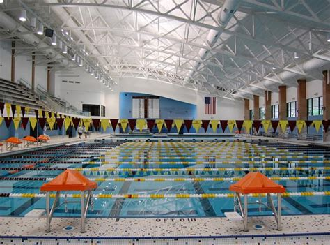 calvin college total performance swim camps