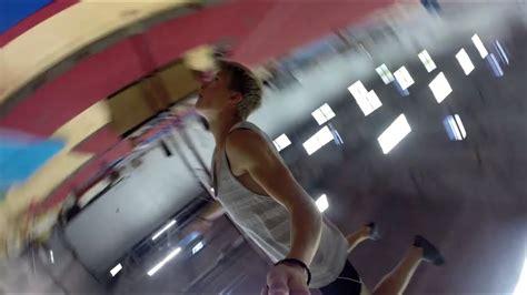 Olimpiskais Sporta Centrs - YouTube