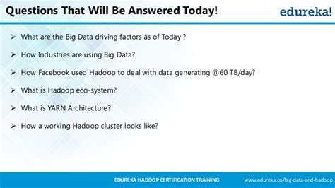 Hadoop Project On