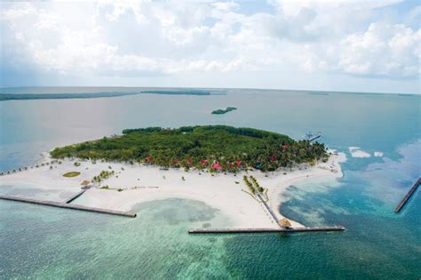at turneffe island resort ecotourism is a way of life and
