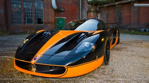 Maserati Mc12 Wallpapers Photos Images In Hd