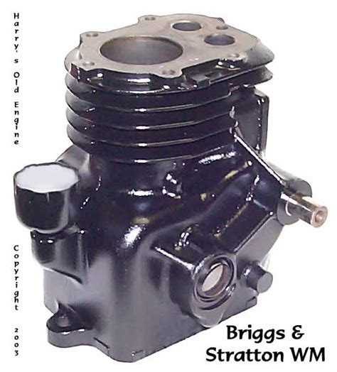 When Should The Blower Be Operated On Gasoline Powered Boats by Briggs Stratton Washing Machine Gasoline Engine