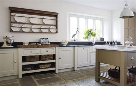 Modern Country Style What Makes A Modern Country Kitchen?