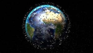 Scientists Say Space Junk to Hit Earth on Nov. 13 | News ...