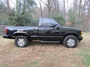 1995 Chevrolet K1500 Sport Z71 Silverado