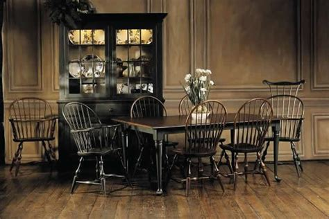Nichols And Stone Maple Windsor Chair by Nichols And Stone Tables And Chairs