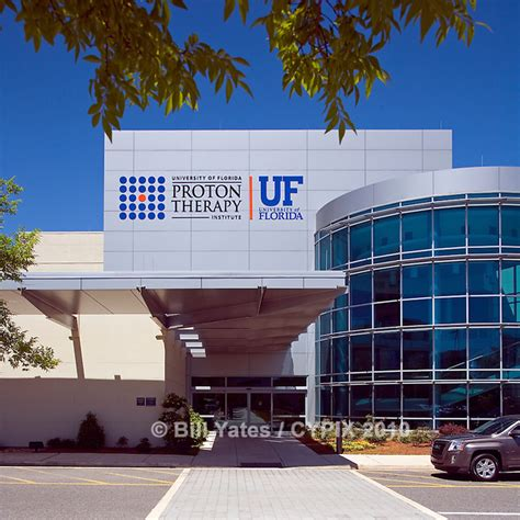 Proton Therapy In Florida by Uf Proton Therapy Institute Shands Cus Jacksonville