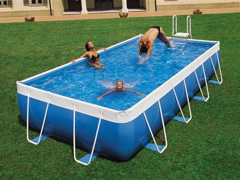 Portable Swimming Pools To Save You During Hot Summer Days