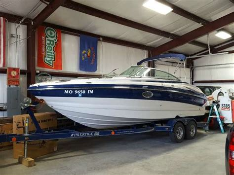 Crownline Boats For Sale In Missouri by Crownline 240 Boats For Sale In Missouri