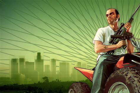 Grand Theft Auto V (gta V) Trevor Fan Art By Kevfb On