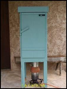 Construire son fumoir pas a pas details la cachina for Ordinary maison brique et bois 15 comment fabriquer un fumoir pas cher