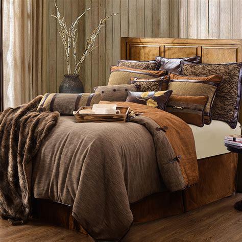 highland lodge 5 piece comforter set full