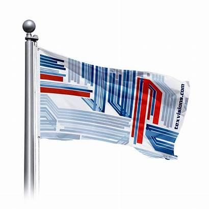 Flags Flag Own Tool Horizontal Texvisions