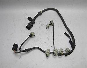 Bmw E60 M5 E63 M6 Smg Sequential Manual Valve Block Wiring