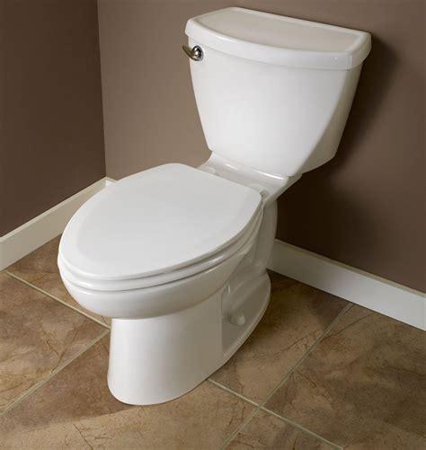 American Standard 5321110021 Everclean Elongated Toilet