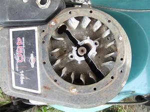 Briggs And Stratton 450 Series 148cc Repair Manual