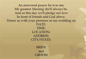 wedding menu sles words on wedding invitation wedding invitation ideas