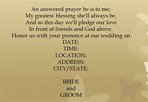 simple wedding invitation wording theruntimecom With wedding invitation quotes for daughter marriage