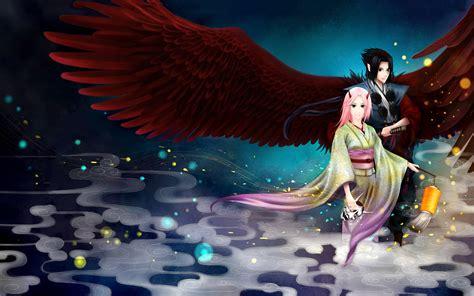 sasuke uchiha haruno sakura