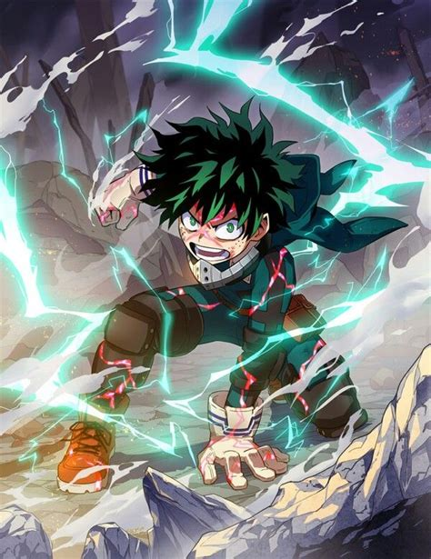 hero academia anime hero wallpaper anime boy