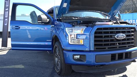 2014 Ford F150 V6 Ecoboost by 2015 Ford F150 2 7l Ecoboost V6 Turbo