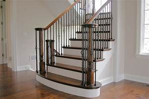 Staircase Remodeling in Los Angeles, CA Novel Remodeling