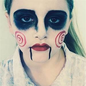 Maquillage Halloween Garçon : maquillage halloween enfant pour gar ons et filles en 10 id es simples ~ Melissatoandfro.com Idées de Décoration