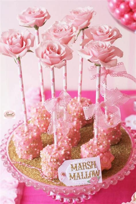 images  marshmallow party ideas  pinterest