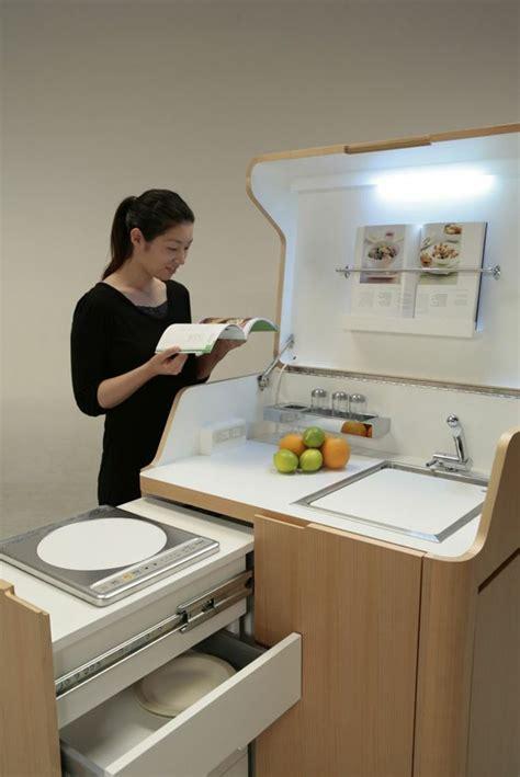 cuisine gain de place comment bien choisir un meuble gain de place en 50 photos lieux et cuisine