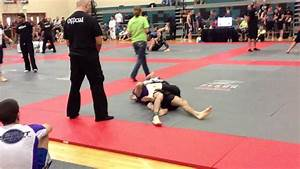 Mat Chess MMA Shawn at the Revolution March 2013 - YouTube