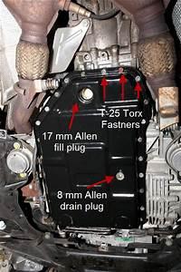Audi A4 B7 Manual Transmission Fluid Change