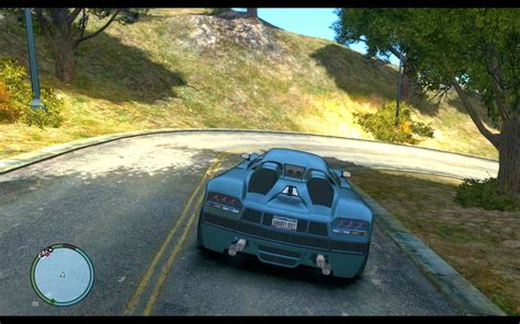 Gta V Cars On Gta Iv