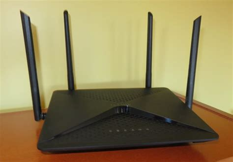 link dir  exo ac   mimo router review
