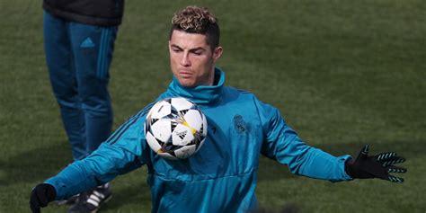 La Liga: Real Madrid rest Cristiano Ronaldo for Espanyol ...