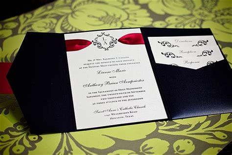 vietnamese wedding invitations houston wedding