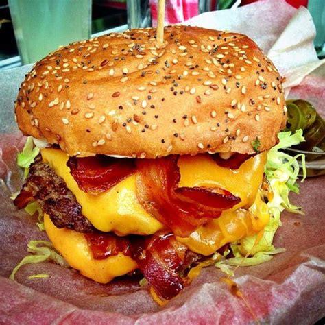 Gli Hamburger Migliori Da Assaggiare In Europa, Italia