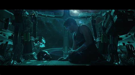 Endgame Trailer Images