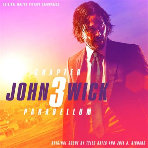John 3 Wick