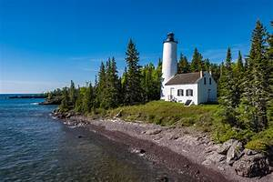 Isle Royale National Park — The Greatest American Road Trip