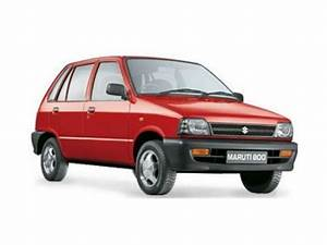 Maruti 800 Duo AC LPG Price, Specifications, Review CarTrade