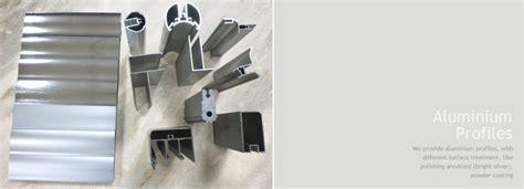 Profili Alluminio Per Box Doccia by Atman Un Fornitore Professionale Di Doccia