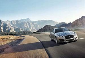 Avis Jaguar Xf : images nouveau jaguar xf 2016 moniteur automobile ~ Gottalentnigeria.com Avis de Voitures