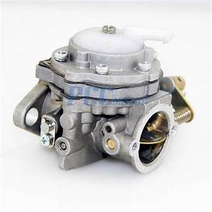 Harley Davidson Golf Cart Carburetor 1967